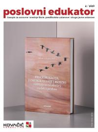 Časopis Poslovni Edukator 4/2020